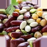 legumes natural whole food