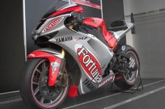 Yamaha M-1 Fortuna
