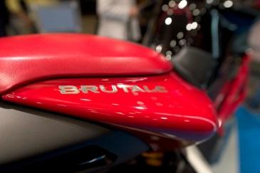 Logo Brutale