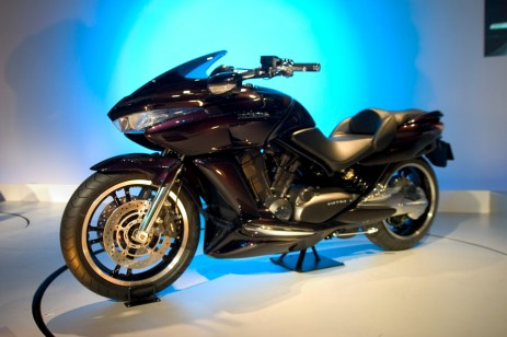 Concept Honda