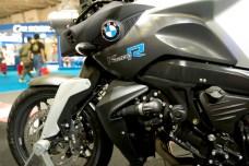 BMW Roadster K1200R