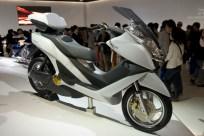 Yamaha HV-01