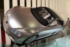 Concept Toyota Lexus LF-A