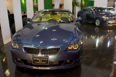 BMW Alpina B6 Supercharge