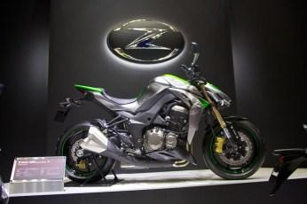 Kawasaki Z1000 ABS Special Edition