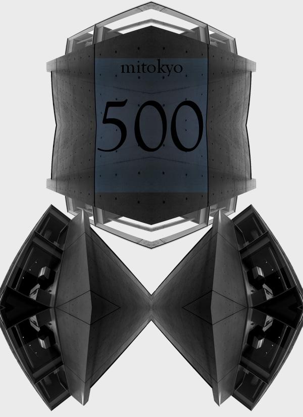 mitokyo 500