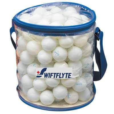 FG Bradleys  Balls  Bucket of 72 1 star Table
