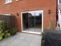 Causes of condensation on bifolding doors & windows | FGC