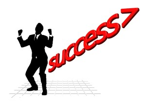man success graphic