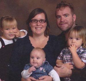 Bud family