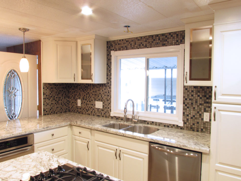 Gallery  FGY Stone and Cabinet