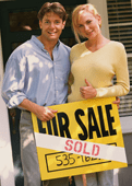 First Time Home Buyers - FHA Loans