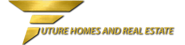 Future Homes and Real Estate Logo