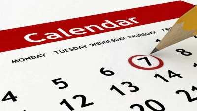 Permalink to:Calendar