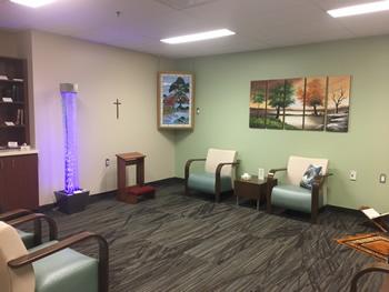 Services  Spiritual Care