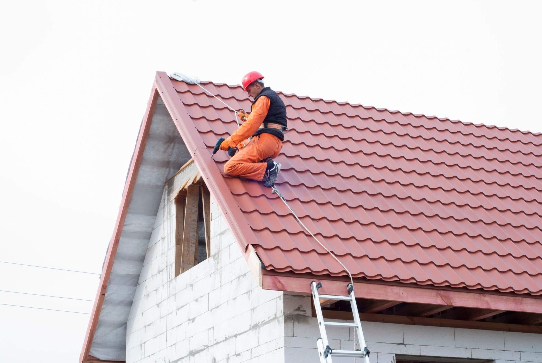 Your Guide to Filing a Roof Insurance Claim in Texas |