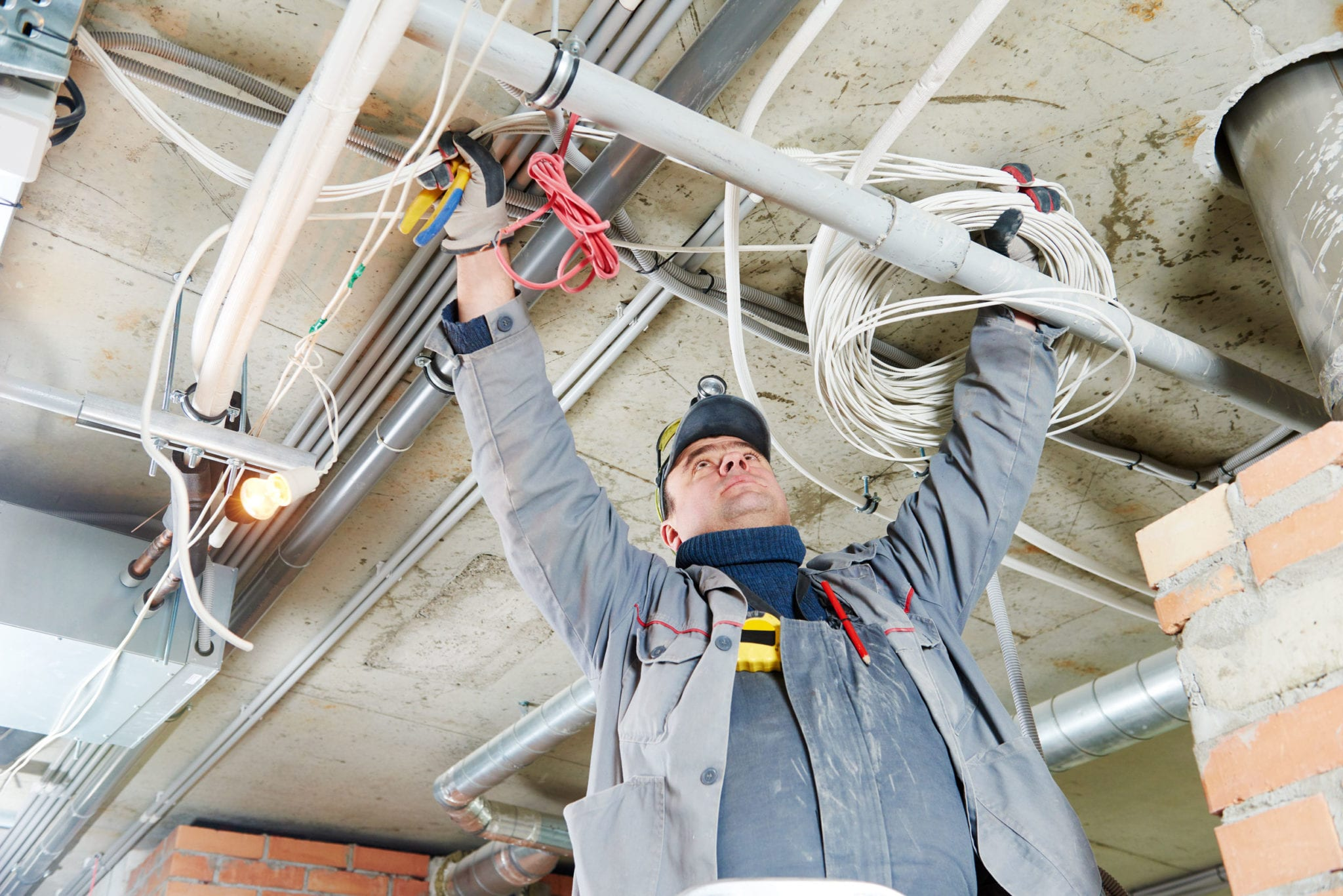 Why Electrical Accidents Happen in Texas