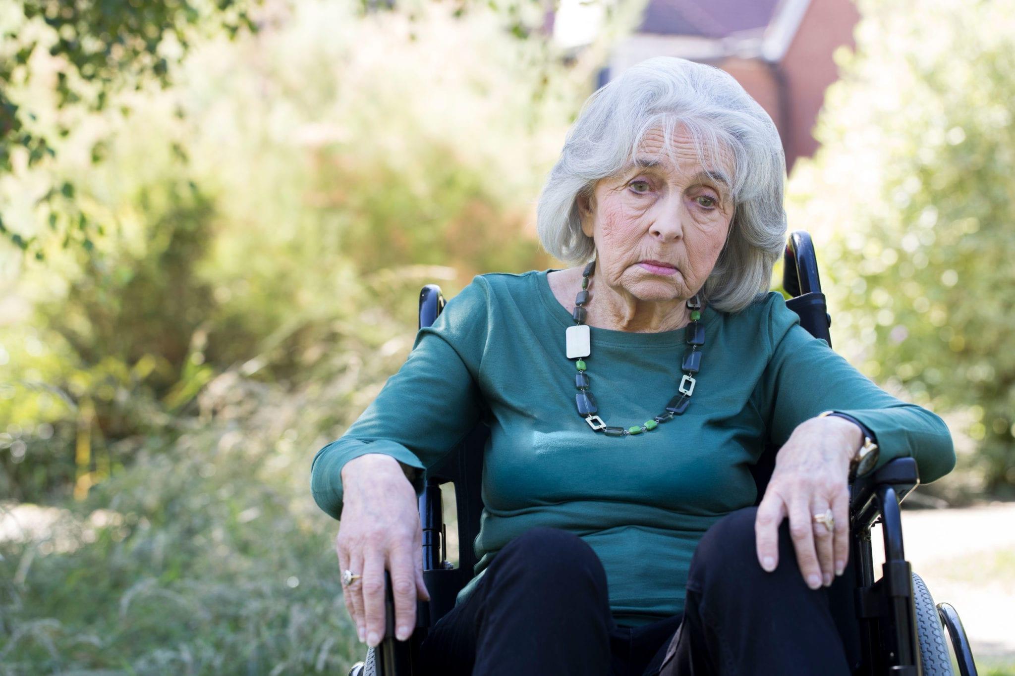 Fort Worth Nursing Home Abuse