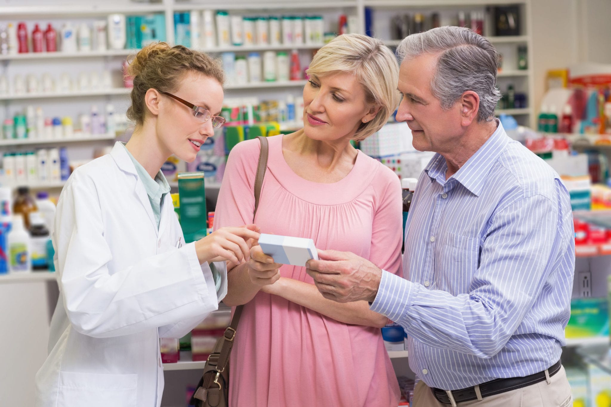 The 4 Elements You Must Prove to Win a Texas Pharmacy Negligence Case