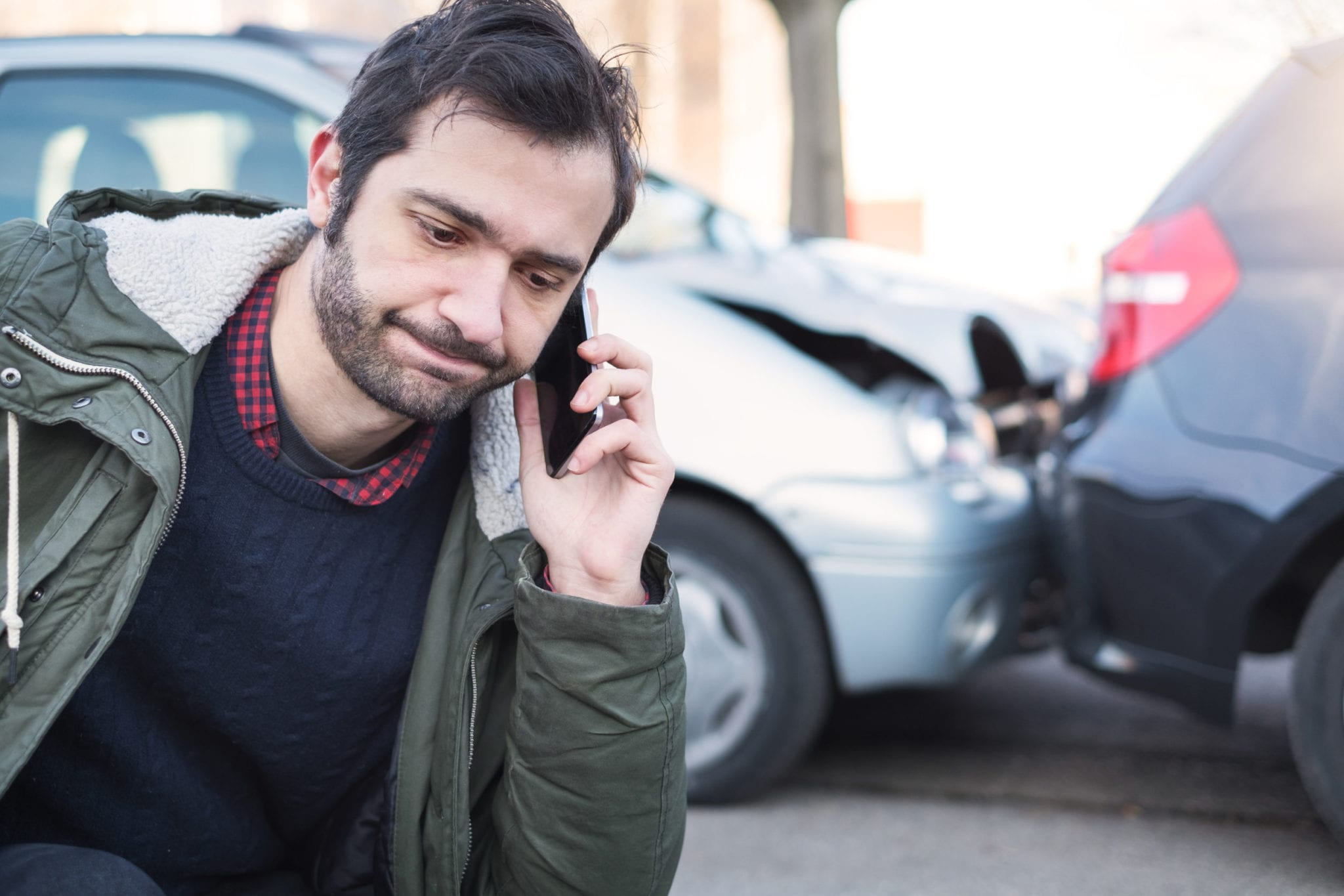 Fort Worth Car Accident Attorneys