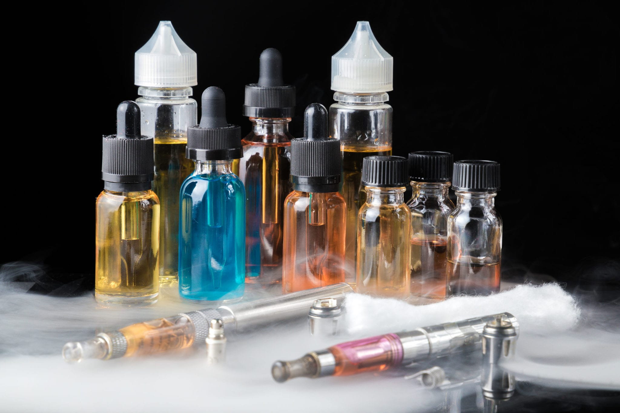 Texas Vaping Injury Lawyer