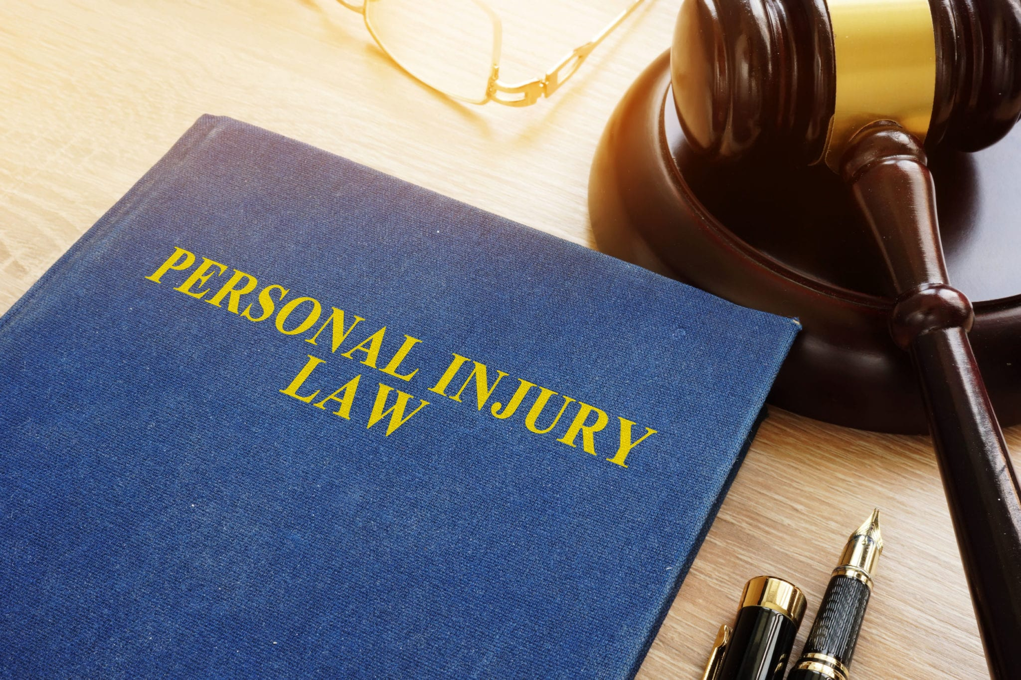 When Can a Texas Personal Injury Suit Be Filed?