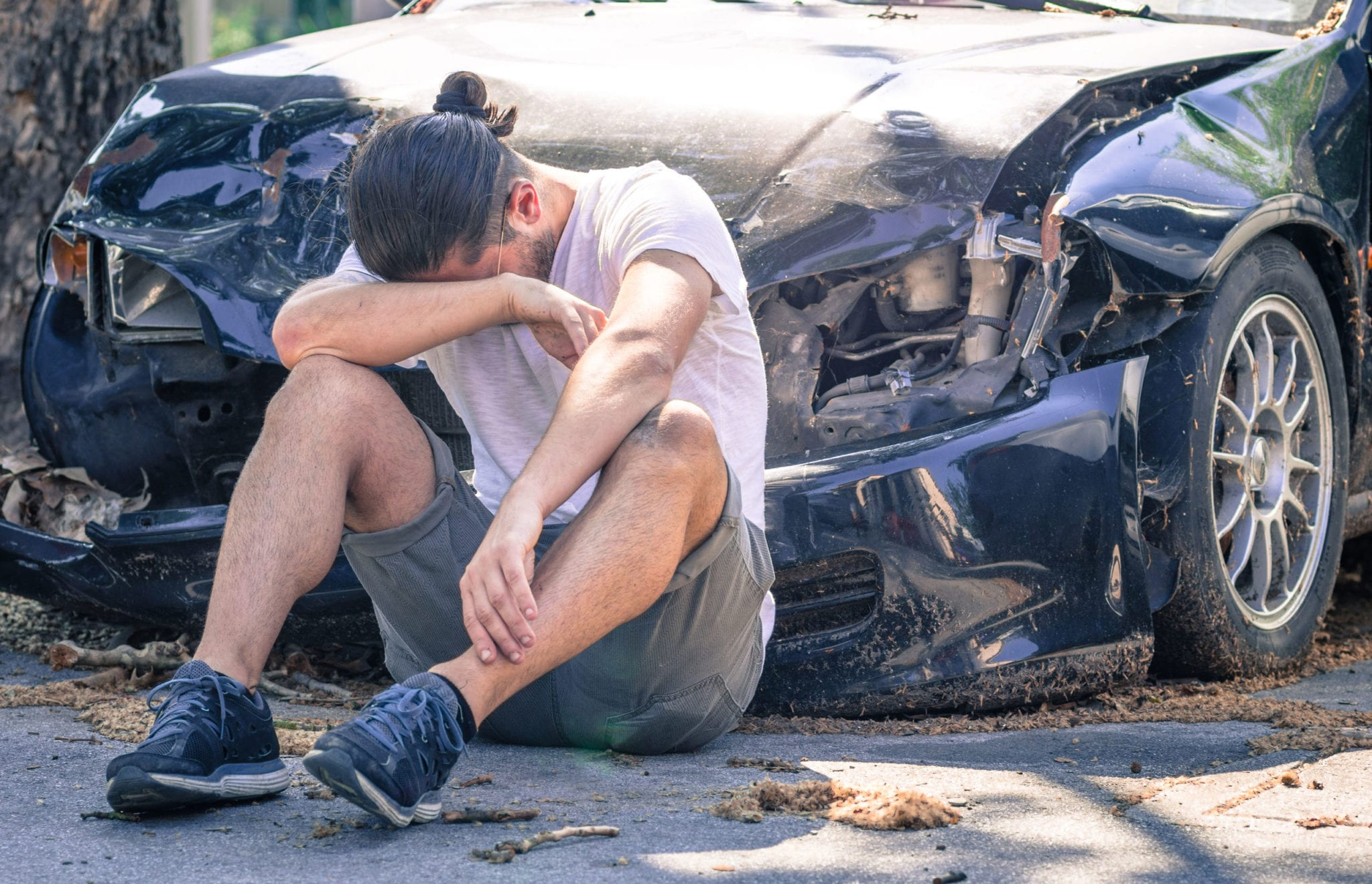 Texas Auto Injury Liability: The Elements That Need to Be Proven