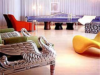 Sanderson Hotel 5 Stars Hotel In Mayfair Offers Reviews