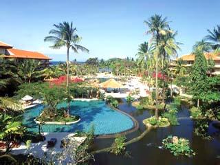 The Westin Resort Nusa Dua Luxury Hotels Resorts In Nusa
