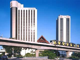 Seri Pacific Hotel Kuala Lumpur Ex Pan Pacific Kuala Lumpur