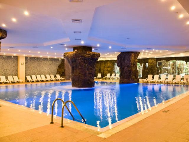 Artemis Marin Princess Hotel Hotels In Asia Turkey Istanbul
