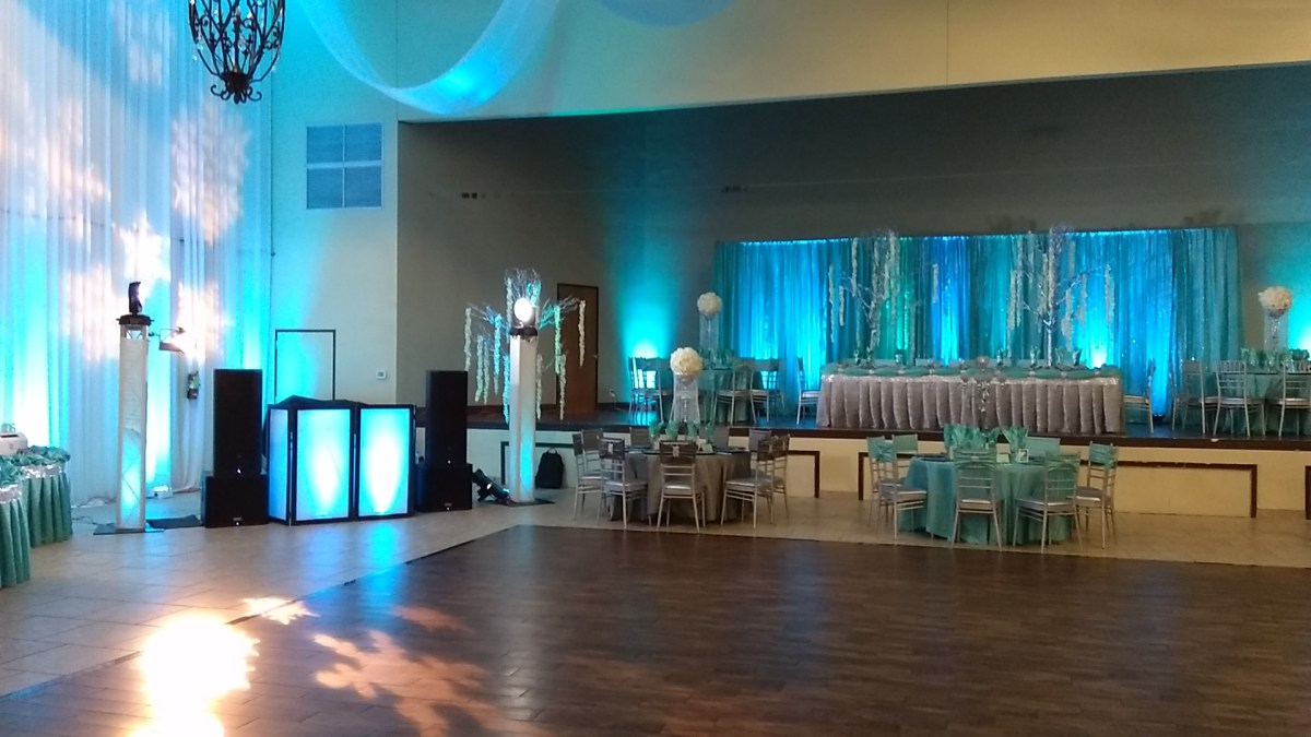 2016 Quinceanera | Elegante's First of the Year