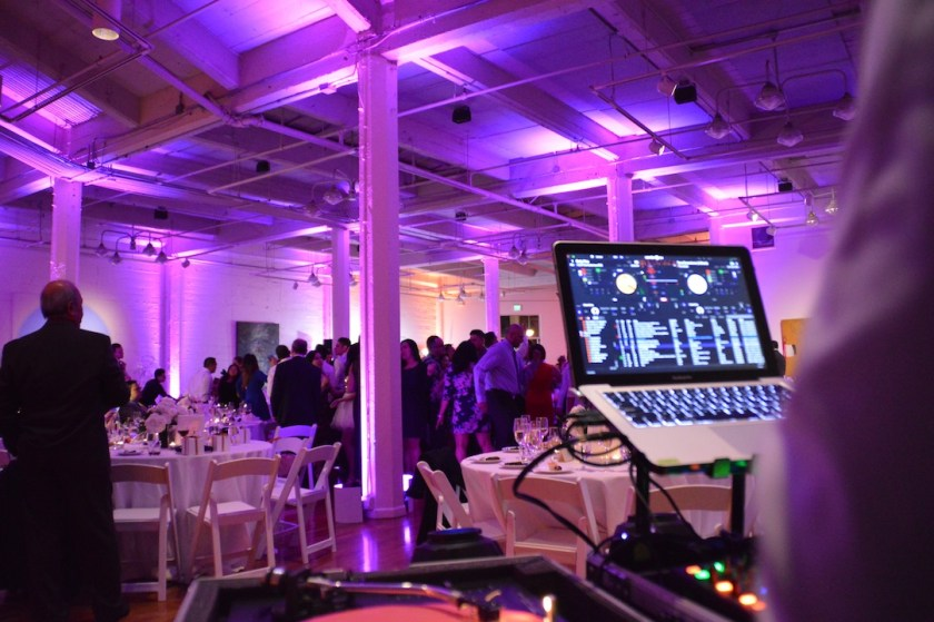 Houston Wedding DJ