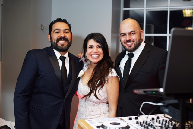 Southwyck Country Club in Pearland Wedding DJ Video