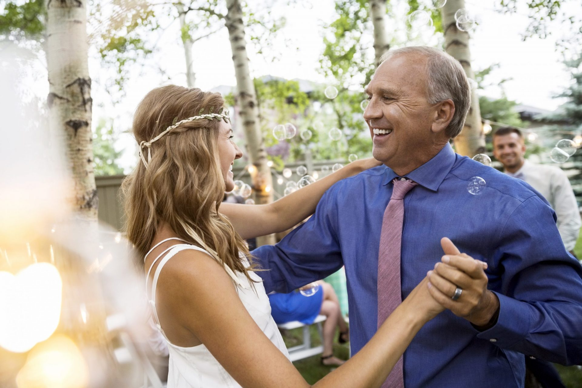 Best Father Daughter Surprise Wedding Song Mashup