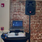 DJ in Houston Free Monogram Audio Video Rental