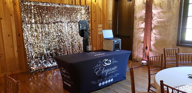 Wedding Photo Booth Rental Houston