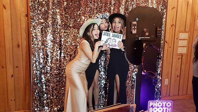Wedding Photo Booth Rentals in houston - Houston Wedding Photo Booth