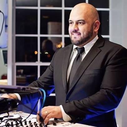 DJ in Houston Elegante Entertainment   DJ Francisco