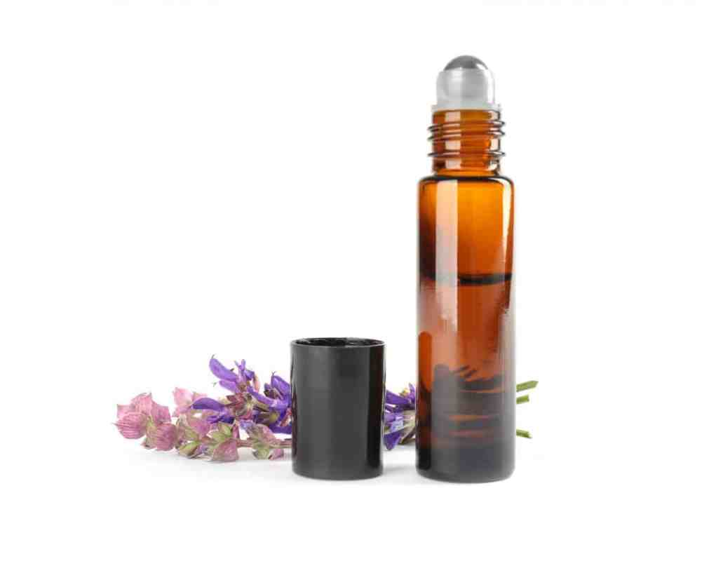 The Best Color Bottles To Store Essential Oils
