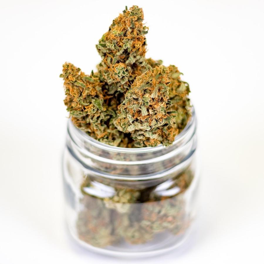 Best Glass Jars for Marijuana Packaging