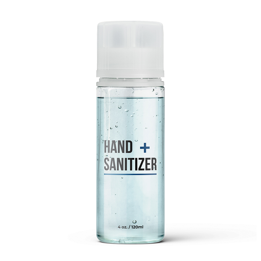 Hand Sanitizer Bottles and Alternative Packaging