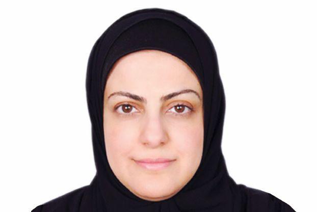 صور رانيا نشار رئيسة مجموعة سامبا