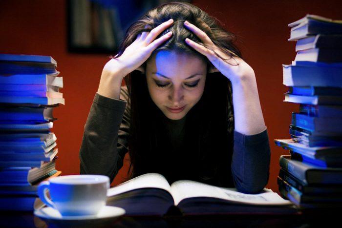 انواع الطلاب في الاختبارات