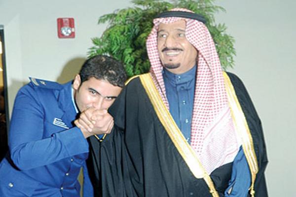 صور الامير خالد بن سلمان آل سعود