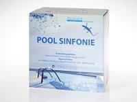 Sanosil Pool Sinfonie Chlorhaltige Schwimmbaddesinfektion ...