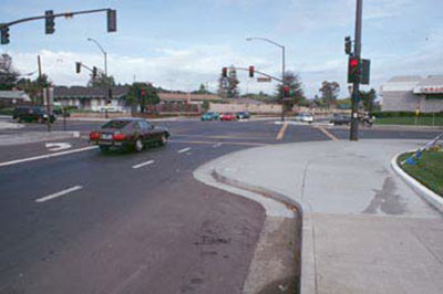 chapter 9 - signalized intersections