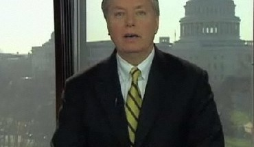 Sen. Graham said on Univision he would still work on immigration reform.