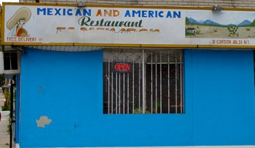 Mexican and American Restaurant on Staten Island - Photo: Julia Manzerova/Flickr