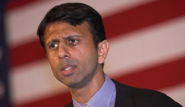Louisiana Gov Bobby Jindal